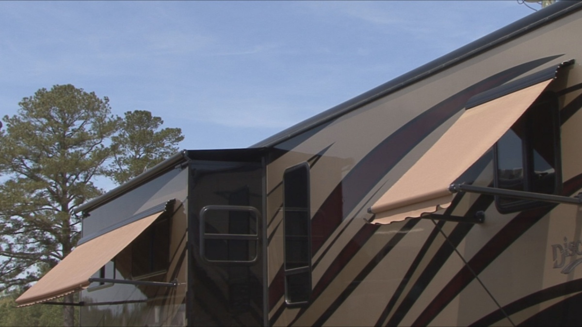 Rv 101 174 How To Keep Your Rv Awnings In Tip Top Shape