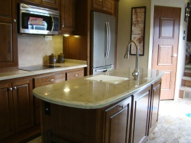 Understanding All-Electric RV Residential Refrigerators – RV